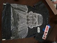 Brand new with tags Star Wars T shirt age 5-6