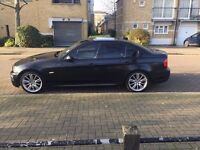 BMW 320 M Sport For SALE !!! 07960288855