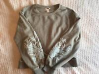 H&M Size S Jumper