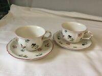 Villeroy & Boch porcelain china