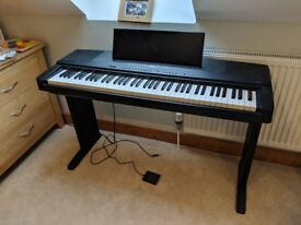 Yamaha YPP-55 electric piano - EXCELLENT condition