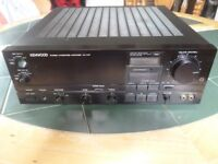 KENWOOD AMP SPARES OR REPAIR