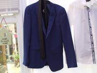 mens / teens 5 piece suit