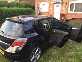 Vauxhall Astra SXI 2.0litre