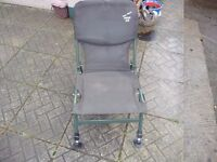TERRY HEARN SPECIALIST FISHING CHAIR