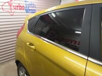 TurboTints & Wraps - Tinting and Car Wrapping Services