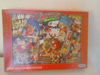 Christmas Memories Jigsaw Puzzle