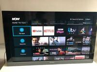 "40"" SONY BRAVIA FULL HD TV"