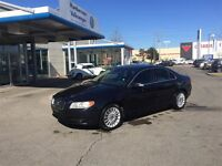 2009 Volvo S80 3.2 FWD A