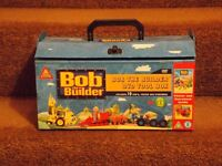 Bob the Builder DVD Tool Box