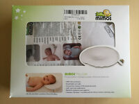 Mimos - Flat Head Baby Pillow - Nearly New!