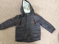 Baby Boys 9-12 Months Clothes Bundle - 9 items