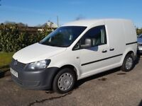 Vw caddy in excellent condition