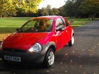 2007 Ford Ka 1.3 £495, Plus 2005 Fiat Panda 1.1 £695