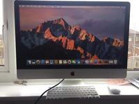 """iMac 27"""" 24 GB memory late 2013"""