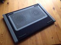 Targus Dual Fan Chill Mat Laptop Stand