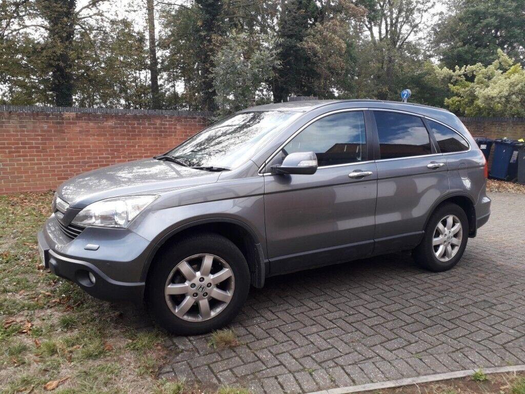 Honda Crv For Sale Near Me >> Honda Crv For Sale In Huntingdon Cambridgeshire Gumtree