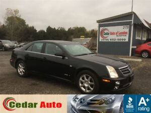 2006 Cadillac STS STS 4 - AWD