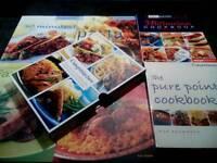 FREE - 50+ Cookbooks