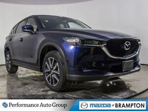 2017 Mazda CX-5 GT. NAVI. CAMERA. ROOF. BLUETOOTH. DEMO