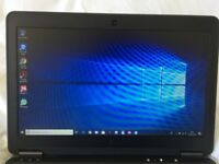 ABSOLUTE BARGAIN!! - Dell Latitude E7240 12' + Free Laptop Bag & Power cable