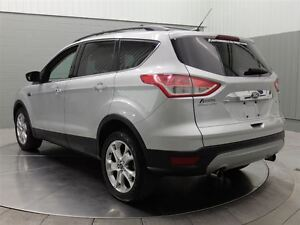 2013 Ford Escape SEL ECOBOOST 2.0T MAGS CUIR SIEGES CHAUFFANTS N West Island Greater Montréal image 12