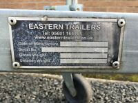 6x4 Tipping Trailer