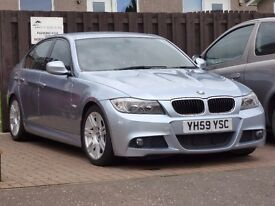 BMW 3series(E90) 318d MSport '09