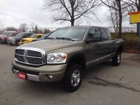 2007 Dodge Ram 1500 RARE AND MINT!