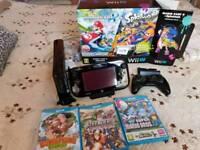 Used Nintendo Will U