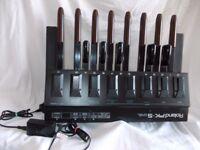 Roland PK-5 Dynamic Midi bass pedals