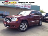2008 Jeep Grand Cherokee Limited!!!   HARD TO FIND DIESEL!!!