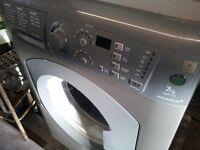 Hotpoint washing machine WMF720 7Kg