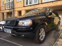 VOLVO XC90 2.4 D5 Active AWD 5dr