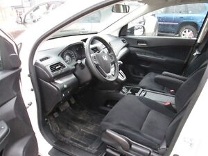 2014 Honda CR-V EX  4x4 Kitchener / Waterloo Kitchener Area image 7