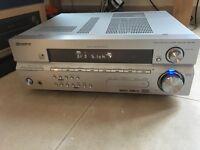 Audio/ video receiver Pioneer
