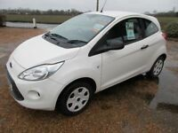 Ford KA 1.2 petrol *£30 year rd tax*Low mileage*Cheap insurance*