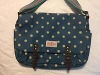 Catch Kidston Saddle Bag