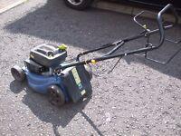Petrol Lawnmower Challenge Xtreme ,self prepellrd