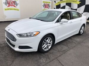 2013 Ford Fusion SE, Automatic, Steering Wheel Controls, 69,000k