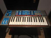 Moog Source - Analog Synthesizer *Vintage Synth