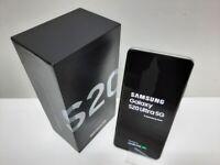 Samsung S20 Ultra 5G Mobile Phone (128GB Unlocked)