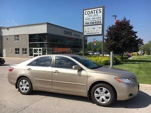2009 Toyota Camry LE ~Well Equipped ~Tinted Glass
