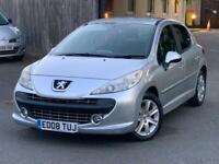 Peugeot 207 Sport 1.6 * Low Millage