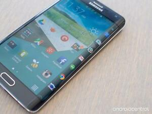 *** Samsung Galaxy Note Edge 32GB Black Unlocked *** NEW IN BOX