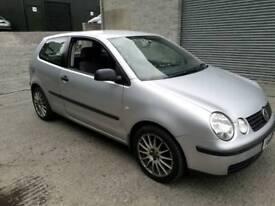 VW POLO 1.9SDI 2004 **BREAKING **