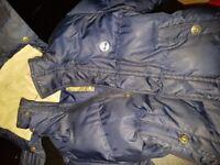 Boys age 6 timberland coat