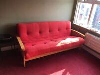 The Futon Company Sofa Bed - Three Seater - RRP £700-£1000
