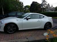 2014 Scion frs 290$/month! lease takeover