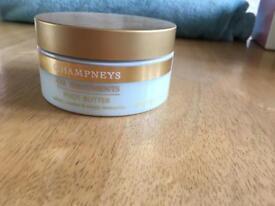 Brand New Champneys Foot Butter